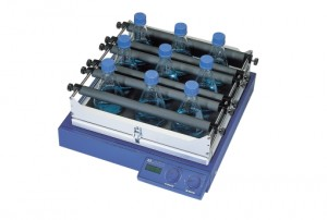HS 501 digital Shaker